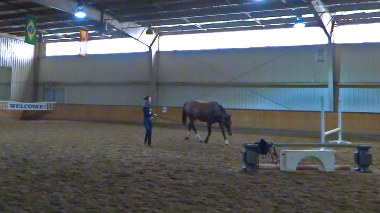 Art2Ride Associate Trainer Program: Karli and Raja Submission 2